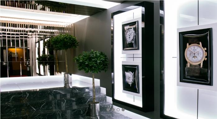 patek philippe museum luxurywatches